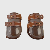 Hind Fetlock Boots w Clasp