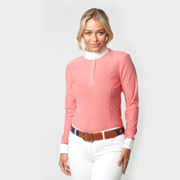 Mazette Long-Sleeve Shirt