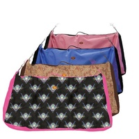 Fort Worth Saddle Pad Carry Bag
