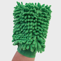Showmaster Wonder Polishing Mitt