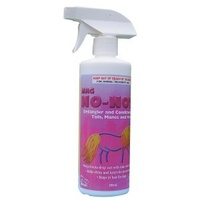 NRG No Nots Mane & Tail Detangler 500mL