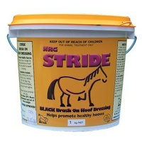 NRG Stride Hoof Dressing