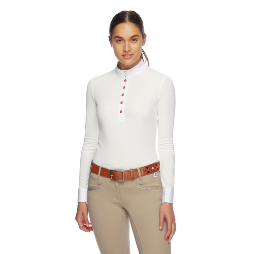 Latino Long-Sleeve Shirt