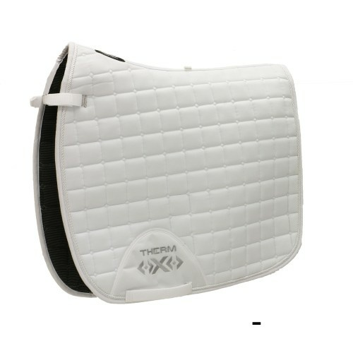 Therm-X Ceramic Dressage Saddle Pad